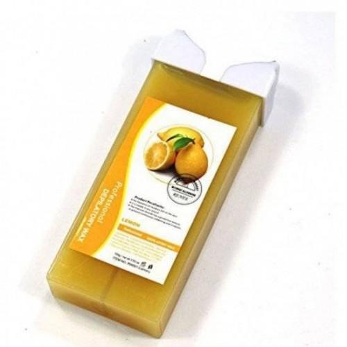 Water soluble wax Roll-on - Lemon