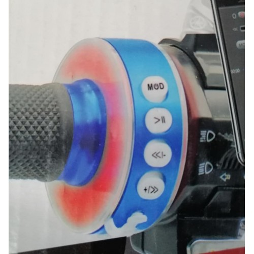 motorcycle audio mp3 bt CAR PLAYER