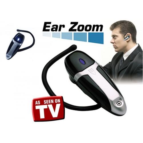 ΑΚΟΥΣΤΙΚΟ ΑΥΤΙΟΥ ΜΕ ΕΝΙΣΧΥΣΗ earzoom