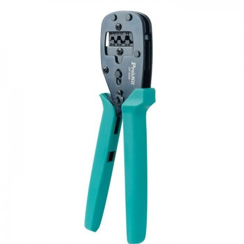 CRIMPING TOOL FOR SOLAR PANELS FOR MC4 CP-3006FS2