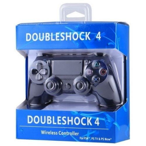 PlayStation 4 PS4 Wired Double Shock Controller (Generic)