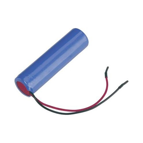 186500 Non-standard battery (rechargeable) 18650 Cable Li-ion 3.7 V 4800 mAh