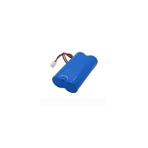 18650 3.7V 6800mAh Lithium ion Battery Pack