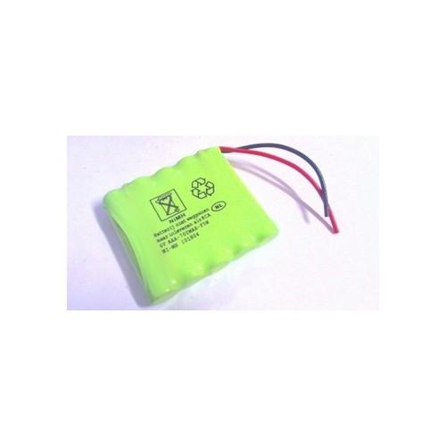 NiMH Ni-MH 5xAA Cell Battery Pack 6V 1000mAh