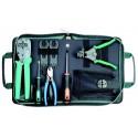 Pro'sKit PK-2061 Solar MC3 and MC4 Crimping Tool Kit