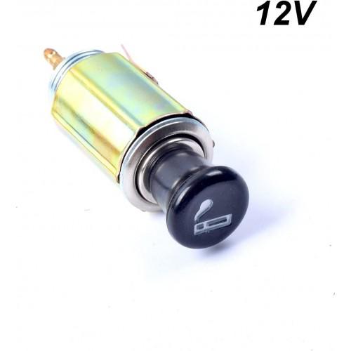 6V-12V Cigarette Lighter Socket