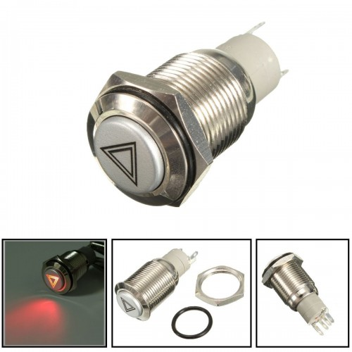 LED Motorcycle Switch
