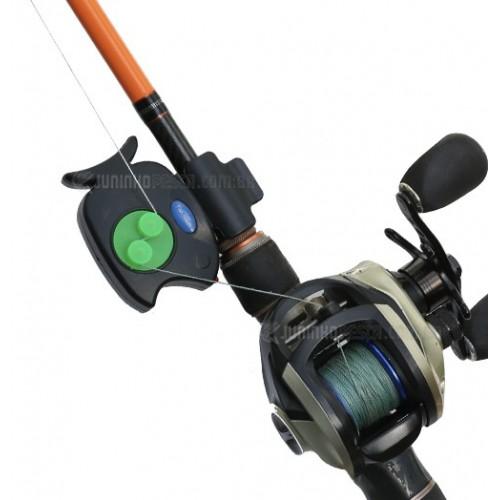 Сигнализатор поклёвки Fish Mouth LK-1108 (рыбка)