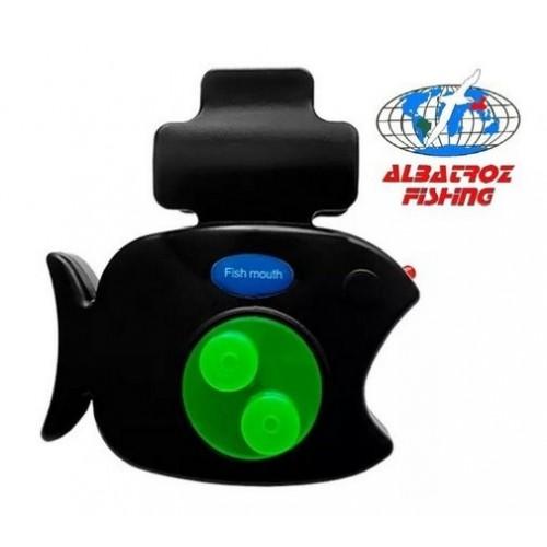 fish ALARM ALBATROZ MASTER LK-1108