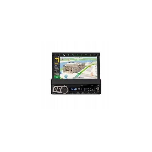 GPS MP5 ΑΝΑΔΙΠΛΟΥΜΕΝΗ ΟΘΟΝΗ ΑΥΤΟΚΙΝΗΤΟΥ 1 DIN tf - usb - b/t