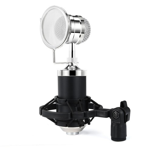 Computer Microphone Mic BM3000 Professional Studio Condenser Recording Kit