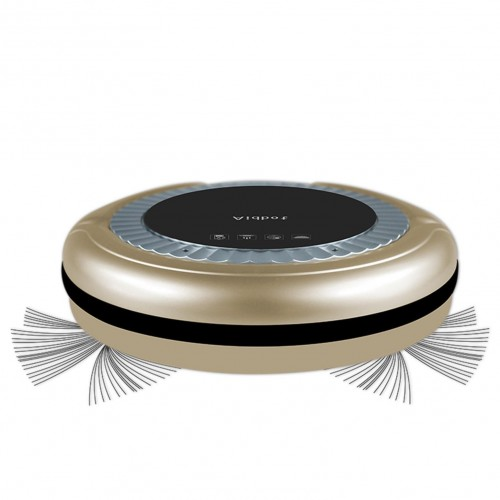 3 in 1 Automatic Vacuum Cleaner Robot Suction Wet/Dry Floor Wiper