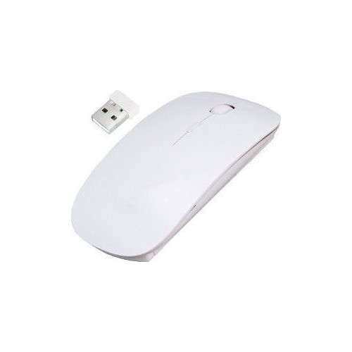 Wireless Mouse Computer Bluetooth Mouse Silent PC Mause Rechargeable Ergonomic Mouse