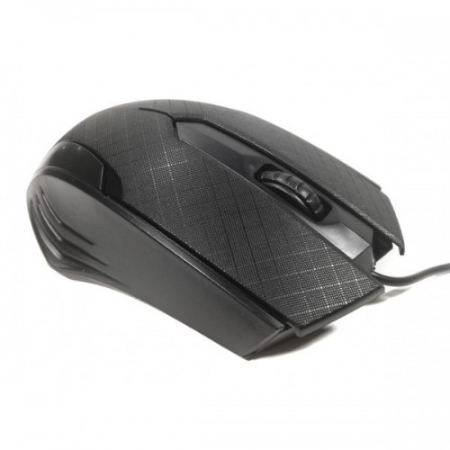 Optical Mouse Fashion Mouse USB Wire