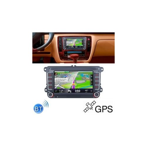 Android GPS WI-FI OEM Playstore MP3 USB video radio Bluetooth 7021A Mirrorlink
