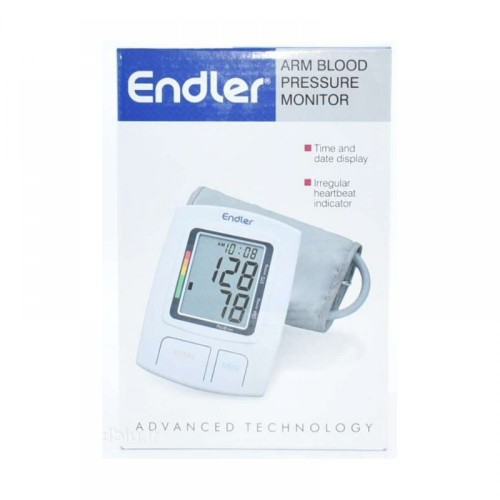 ENDLER ARM BLOOD PRESSURE MONITOR