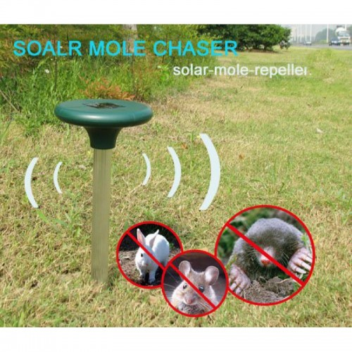 Sunforce Solar Pest Repeller (80001)