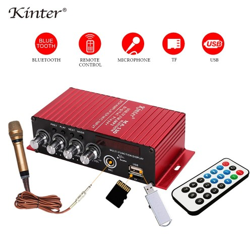 kinter ma-130 CAR PLAYER