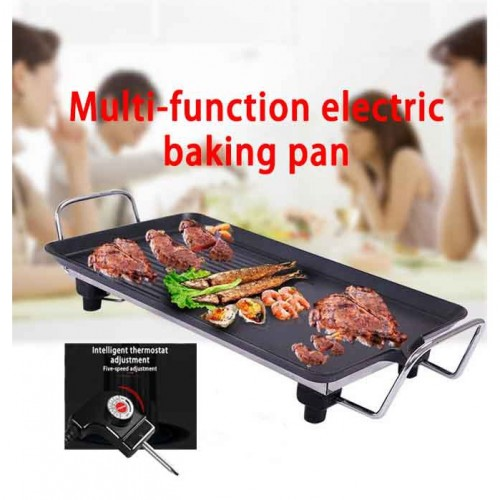 LBSX BBQ Barbecue Grill Multi-Function