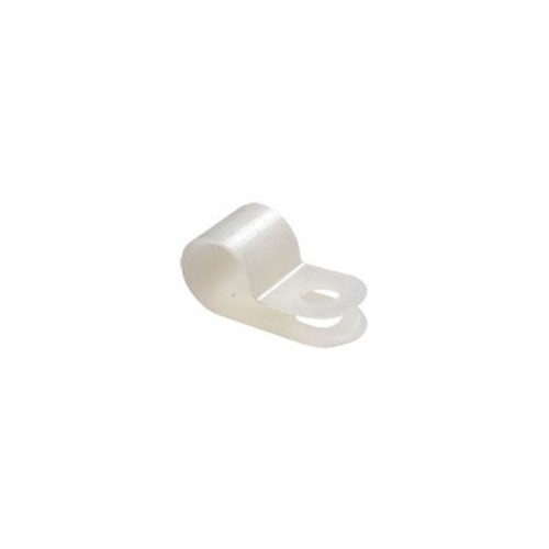 PLASTIC CABLE SCREW CLAMP 7.9 UC-1.5