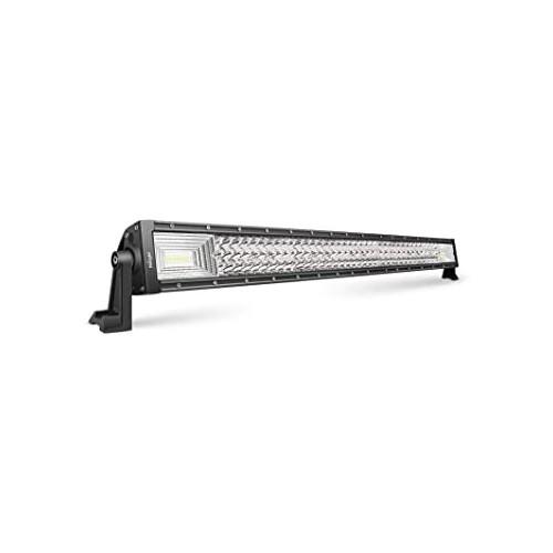 LIGHT (LAMP) LED LIGHT BAR 648W 3-ROW