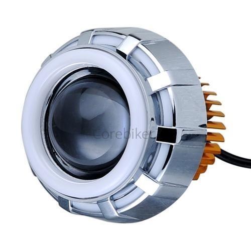 Aluminum Projector Lamp LED Headlight Lens Projector