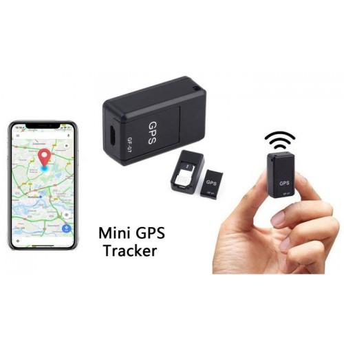 gps tracker mini oem gf-07 mms video taking locator