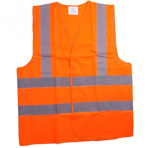 custom printed kids safety vest/reflective vest/reflex vest