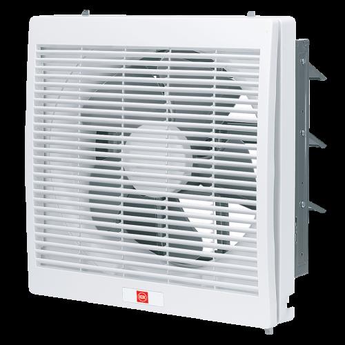 Wall-mounted Automatic Shutter Ventilation Fan 300mm