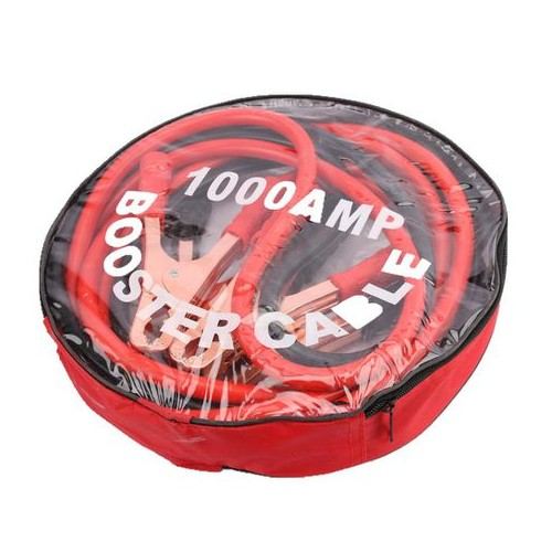 1000 AMP 4 Meter Booster Cables Car Jump Start Jumper Cable