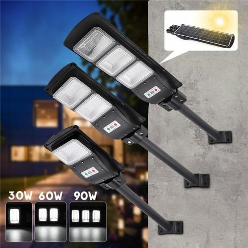 Dropshipping LED Solar Street Light 30W