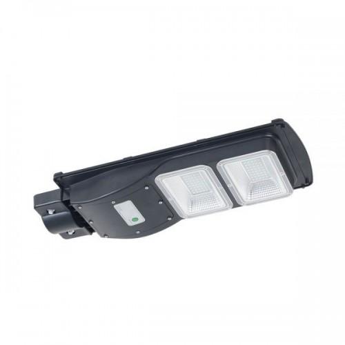 ED Solar Street Light 60W with Remote Control