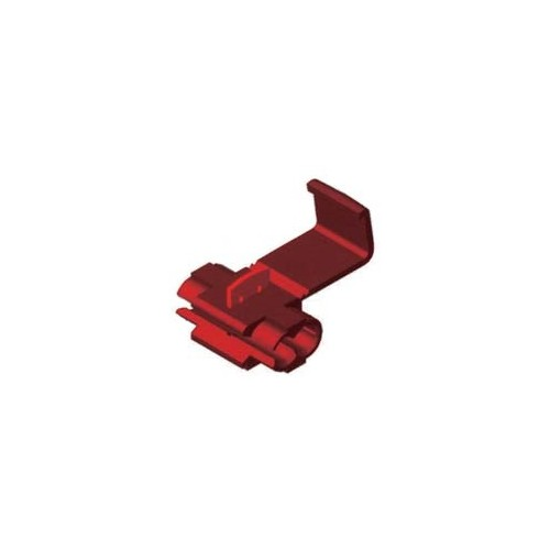 SCOTCHLOK-TYPE CONNECTOR (22~18AWG) RED KWR-3
