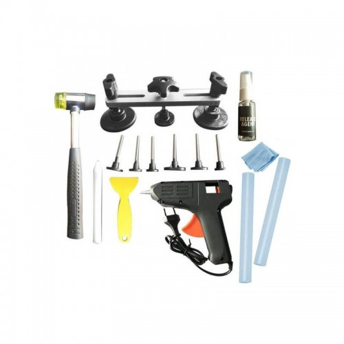 DIY dent and ding repair kit
