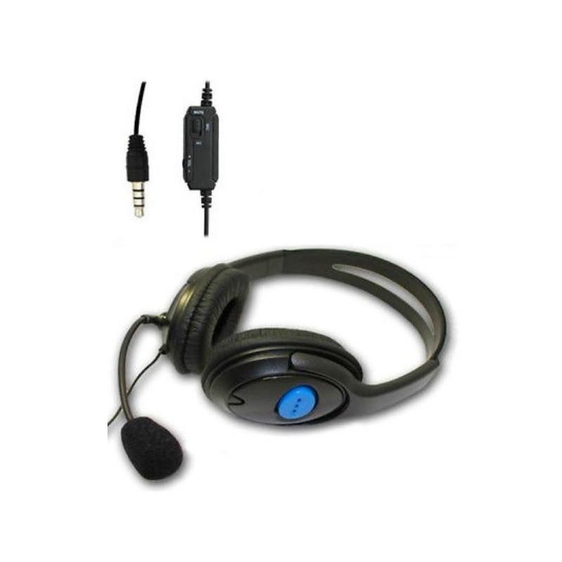 pa x-one headset ΑΚΟΥΣΤΙΚΑ - ΜΙΚΡΟΦΩΝΑ
