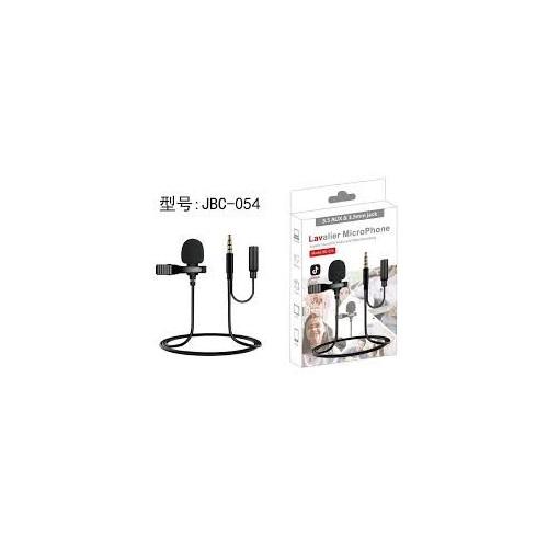 Lavalier Lapel Microphone JH-043