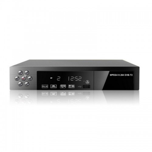 MPEG4 DVB-T2 ΕΠΙΓΕΙΟΣ ΨΗΦΙΑΚΟΣ ΔΕΚΤΗΣ-High Definition-T MPEG4 ΓΙΑ DIGEA