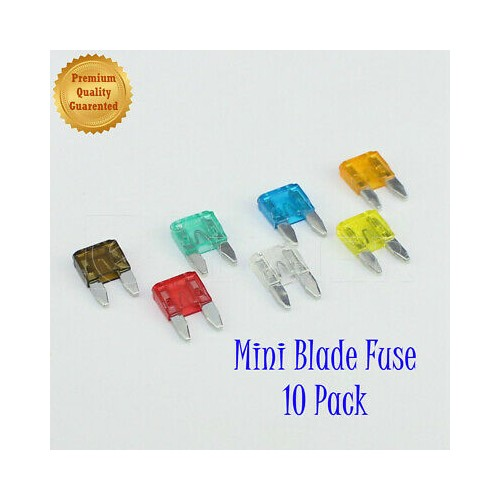 MINI CAR FUSE SET