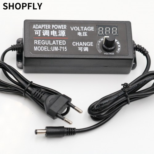 3V-24VLighting Accessories Display Screen Voltage Power Supply 3 12 24 V