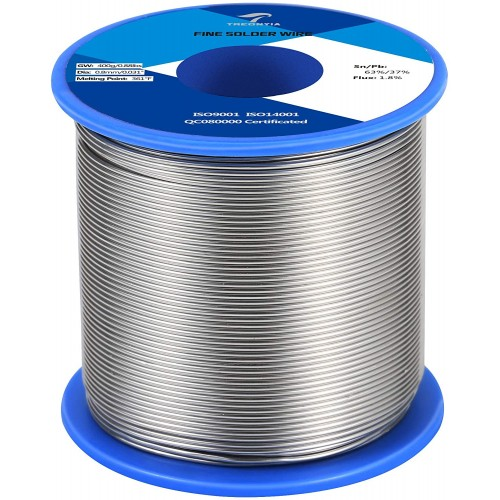 0.8mm Solder Wire Reel 500g
