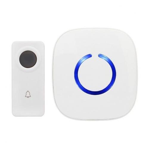Zhishan Wireless Remote Control Doorbell 230V