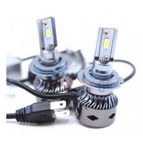 D8 LED KIT H15 Rolinger D8 LED KIT H15 με CANBUS 36W 12V 6000K Φώτα Αυτοκινήτου