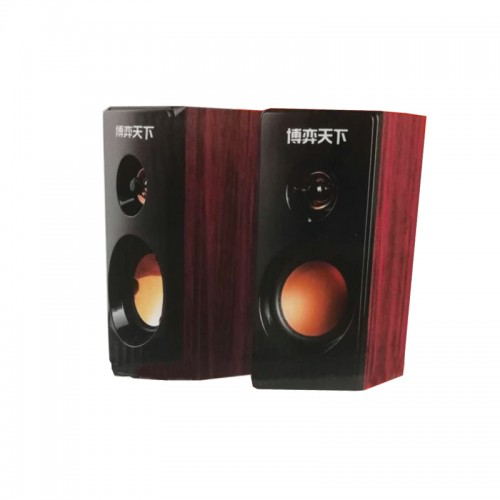 ΗΧΕΙΑ 2.0 CHANNEL MULTIMEDIA SPEAKER A31