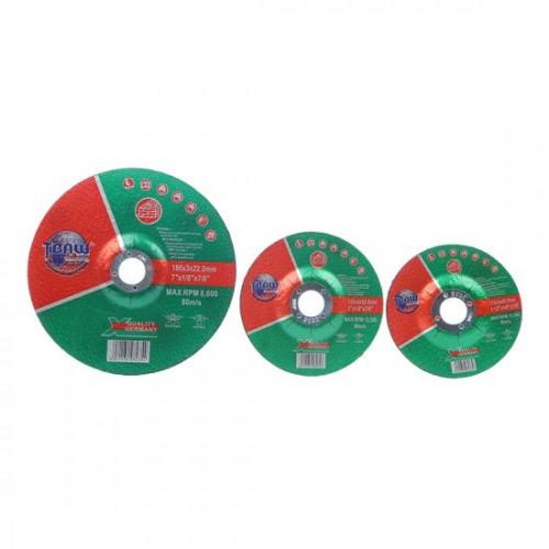 cutting discs 3x180mm