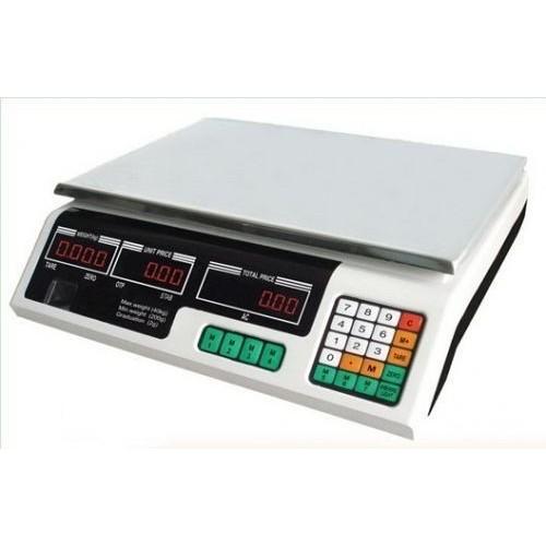 ACS 40 Digital Price Computing Weighing Scale