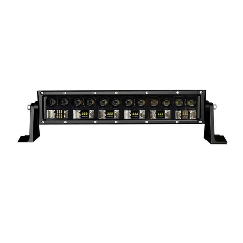 7-D-Plus Beam 13inch 90w Cree Led Light Bar