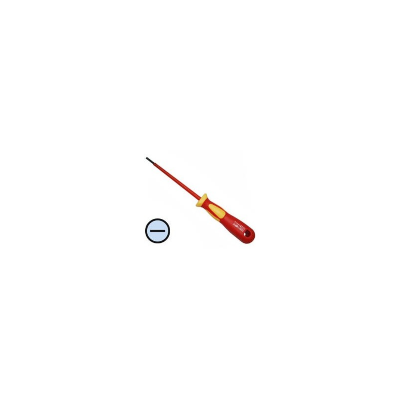 INSULATED ELECTRICAL SCREWDRIVER DIN1000V SD800