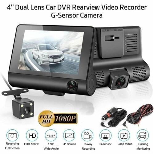 VIDEO CAR DVR
