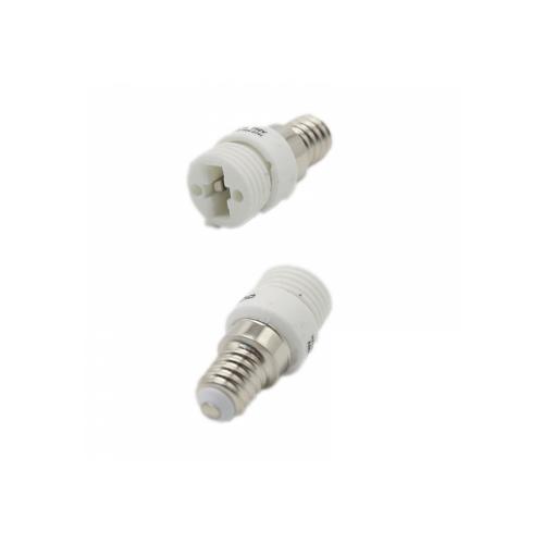 E14 to G9 lamp Holder Converter Socket Conversion light Bulb Base type Adapter