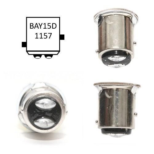 LED 1157/BAY15D Bulb